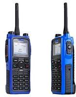 HYTERA PD-795EX ATEX, 400-470 МГц - носимая УКВ радиостанция