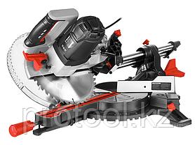 """Пила ЗУБР """"МАСТЕР"""" торцовочная, 255 мм, 1800 Вт, 5000 об/мин, с протяжкой, лазер, удлинители стола, фото 3"""