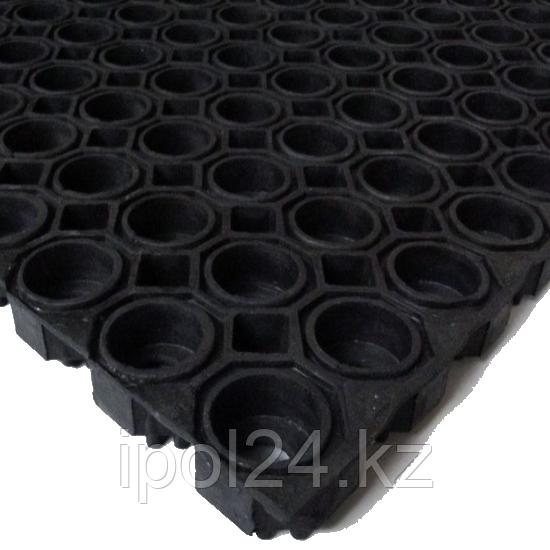 Коврики грязезащитные(ячеистые) RH 800х1200х22 мм. 3шт/уп