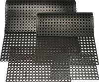 Коврики грязезащитные(ячеистые усиленные) RHH 1000х1500х22 мм. 2шт/уп