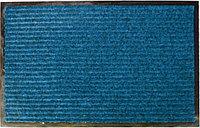 Коврик влаговпитывающийпитывающий, Трафик 40х60см.10шт/уп ( зеленый, коричневый, серый ,синий, черный)
