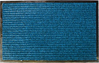 Дорожка влаговпитывающийпитывающийпитывающая Floor mat Трафик 0,9х15м рул. (черный, коричневый, серый)