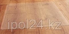 Коврики АМ защитный для паркета и ламината 0,9х0,9Sх1,5мм прозрачный