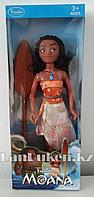 Кукла принцесса Моана Дисней (Moana)