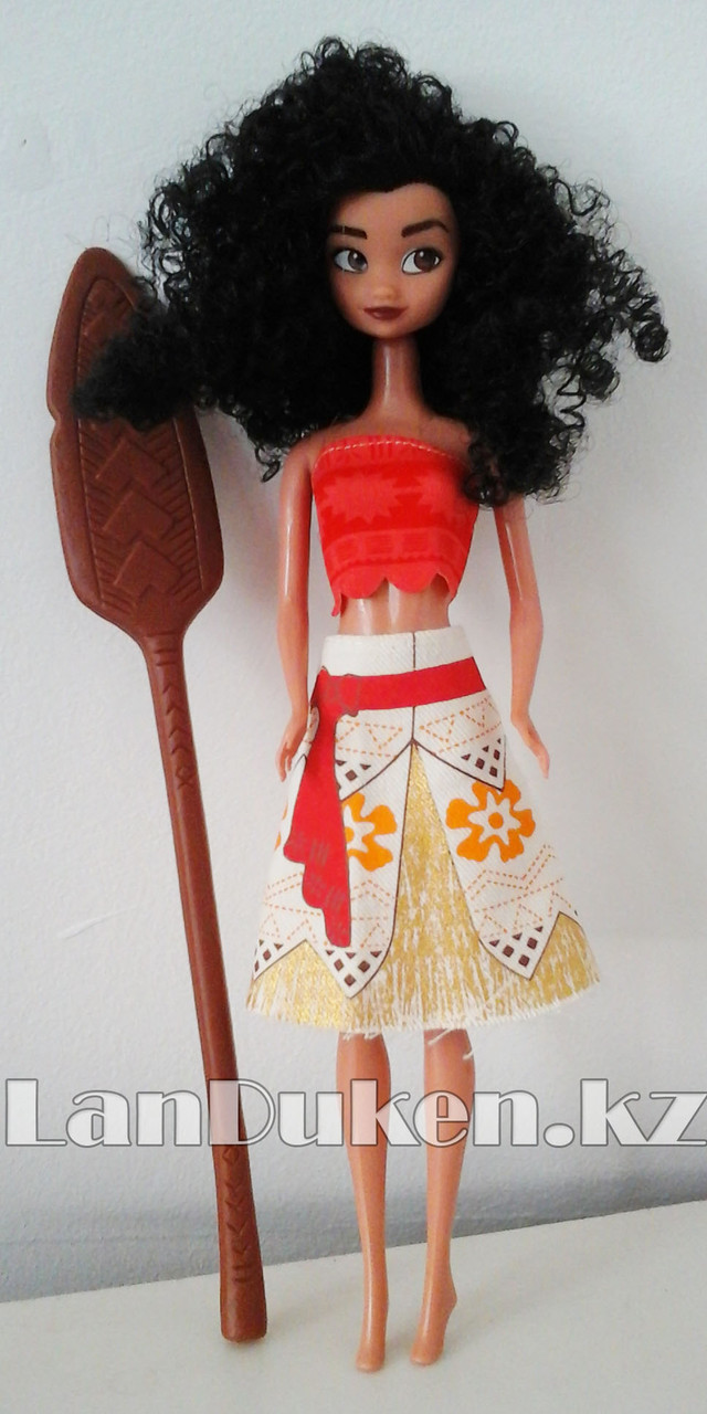 Кукла принцесса Моана Дисней (Moana) - фото 2