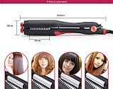 Щипцы утюжок для волос 4в1, фото 2
