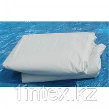 Intex Чаша для каркасного бассейна 488x122см, Ultra Frame Pool, уп.1
