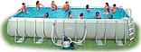 Intex Чаша для каркасного бассейна 732x366x132см, Rectangular Ultra Frame Pool, уп.1, фото 3