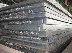 Листы из конструкционной углеродистой стали - ст.3, 20, 35, 45