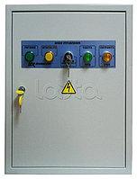 ШУ-Т-5,5 шкаф управления трехфазный 5,5 кВт