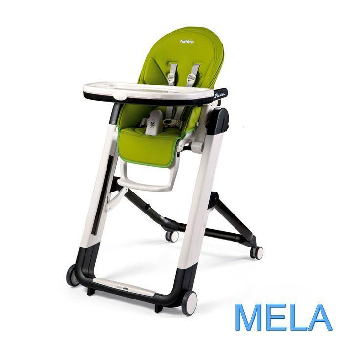 Детский стульчик Peg-Perego Siesta Mela BL24