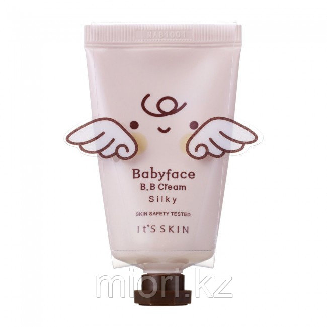 Babyface BB Cream [If's Skin]