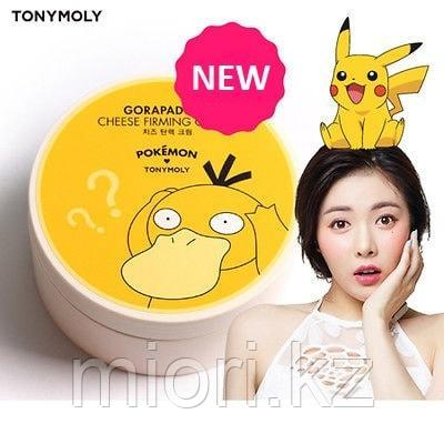 Pokemon Gorapaduck Cheese Firming Cream [TonyMoly]