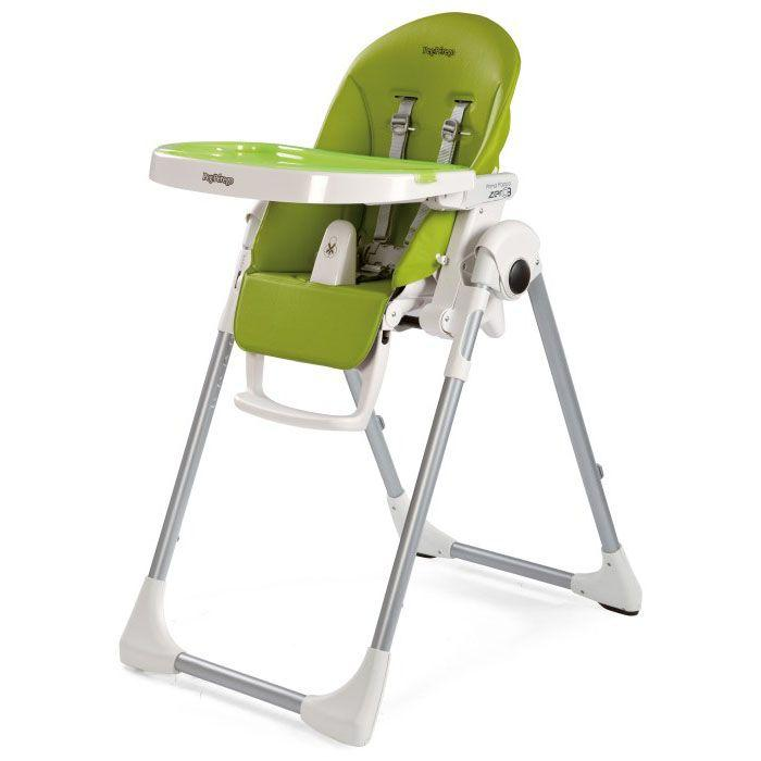 Детский стульчик Peg Perego Prima Pappa Zero-3 Mela