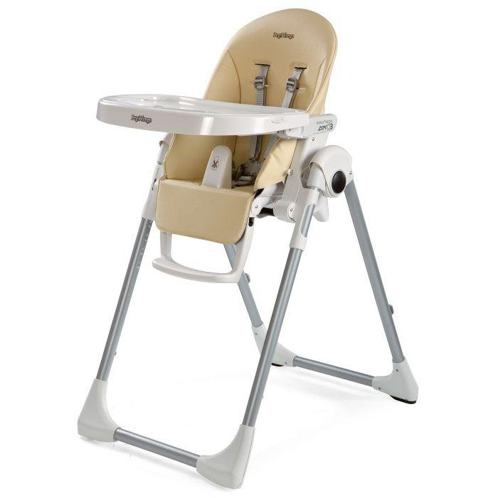 Детский стульчик Peg Perego Prima Pappa Zero-3 Paloma