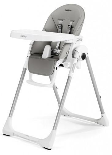 Детский стульчик Peg Perego Prima Pappa Zero-3 Ice