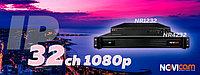 32-х канальные IP видеорегистраторы NOVIcam уже в продаже