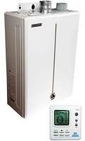 Газовый котел 200 м2  Daewoo DGB 200 MSC