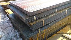 Листы из конструкционной рессорно-пружинной стали - 65Г, 60С2А, 50ХФА