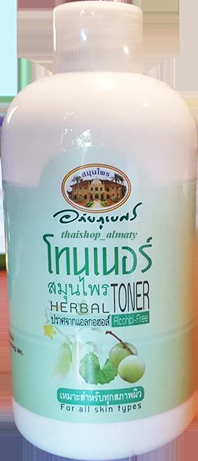 Лосьон-тоник питательный - подготовка кожи к нанесению крема