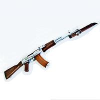 ММГ АК-74 хромированный