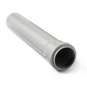 Труба канализационная  50 /0,3м DENIZ