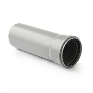 Труба канализационная  50 /0,5м DENIZ