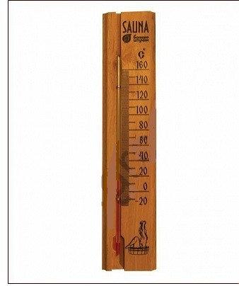 "Термометр ""Сауна"" 24,8 x 5,3 x 1.1cм"