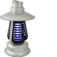 Лампа электронная против комаров ТЕРМИНАТОР IV QK889