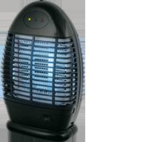 Лампа электронная против комаров ТЕРМИНАТОР III (с 2-мя лампами) QK888/1