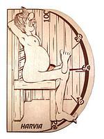 Термометр Саунамен Harvia