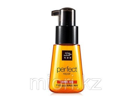 Сыворотка для восстановления волос Mise En Scene Perfect Serum,70мл