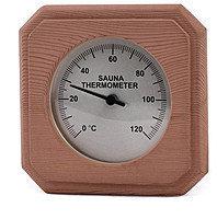 Термометр восьмигранный 13 см