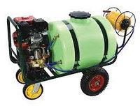 Дезинфекционная установка DS-160 бензиновый двигатель