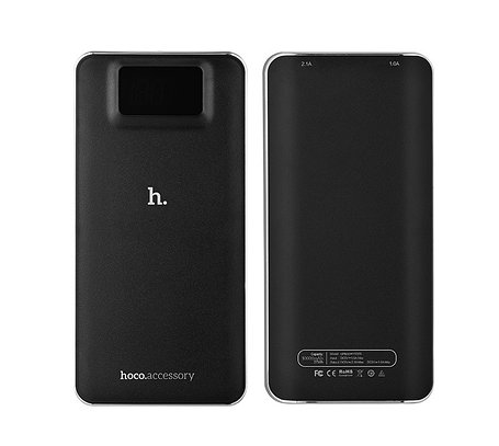 Батарея Power Bank Hoco UPB05 10000 mAh, фото 2