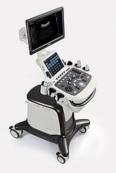 Ультразвуковой сканер Apogee 5500