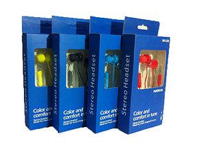 Наушники Nokia WH-208, фото 2