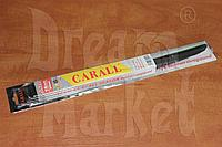 """Щетка стеклоочистителя Carall 16"""" 400мм гибридная, фото 1"""