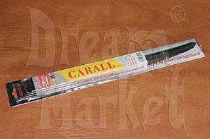 """Щетка стеклоочистителя Carall 16"""" 400мм гибридная"""