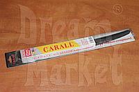 """Щетка стеклоочистителя Carall 17"""" 430мм гибридная, фото 1"""