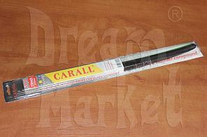 """Щетка стеклоочистителя Carall 19"""" 480мм гибридная"""