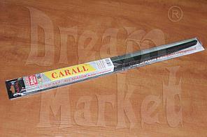 """Щетка стеклоочистителя Carall 24"""" 600мм гибридная"""