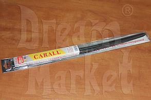 """Щетка стеклоочистителя Carall 26"""" 650мм гибридная"""