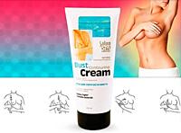Крем Bust Cream Salon Spa для увеличения груди