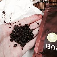 Coffee Scrub - кофейный скраб для лица и тела