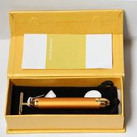 Японский ионный вибромассажер Revoskin Gold
