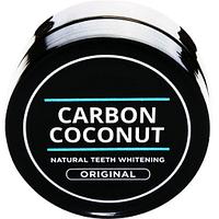 Порошок Carbon Coconut для отбеливания зубов