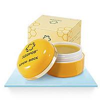 Крем-воск «Здоров» для лечения мастопатии