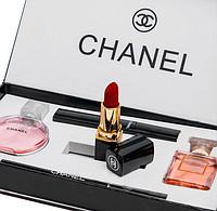 Подарочный набор из 5 предметов Chanel Present Set