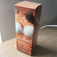 Крем для груди Le Bustier (Ле Бустер)